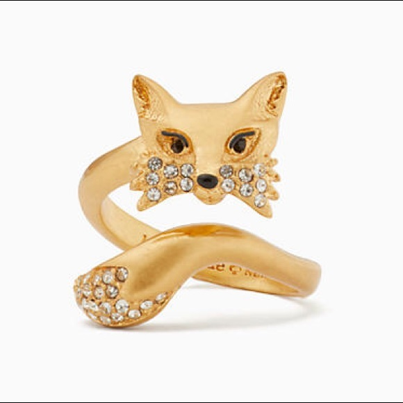 kate spade Jewelry   Just In So Foxy